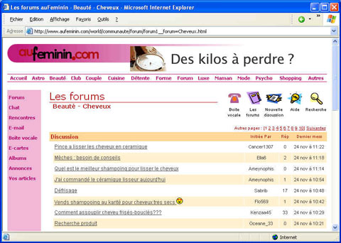 nouslinertin forum sites de rencontre